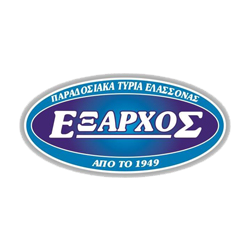 ΛΟΓΟΤΥΠΟ ΕΞΑΡΧΟΣ