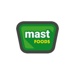 MAST FOODS LOGO