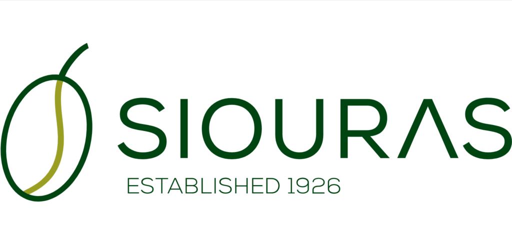 νέο λογότυπο Σιούρας