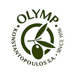 Κωνσταντόπουλος olymp λογότυπο