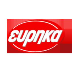 Λογότυπο της Εύρηκα