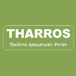 λογότυπο Tharros