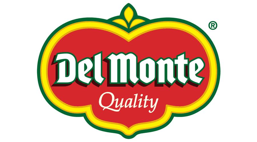 del-monte λογότυπο